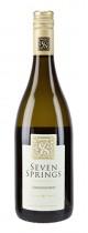 Seven Springs Chardonnay 2012