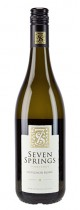 Seven Springs Sauvignon Blanc 2013